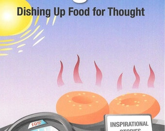 Dashboard Bagels Dishing Up Food For Thought, Inspirational Stories, Everyday Life Lessons