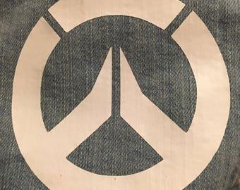 Vinyl Decals or Heat Transfer Vinyl for Gamers: protoss, cloud 9, team liquid, terran, overwatch logo or zerg