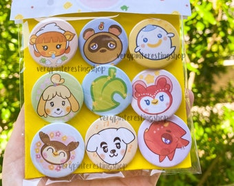 Kawaii Items Featuring Cute Characters By Verypinterestingshop