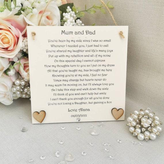 Hochzeitstag gedicht 3 Gedichte zum