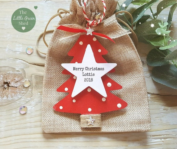 Christmas Gifts - TheLittleGreenshed14