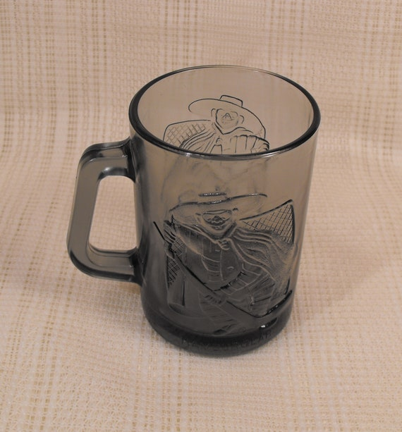 McDonalds Hamburglar Smoke Coffee Mug