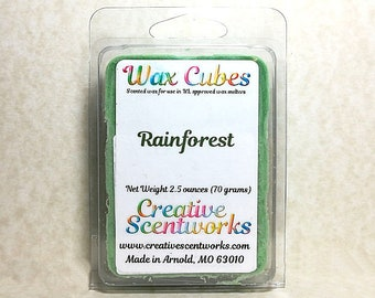 Floral Wax Melts