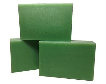 Glycerin-Based Soap