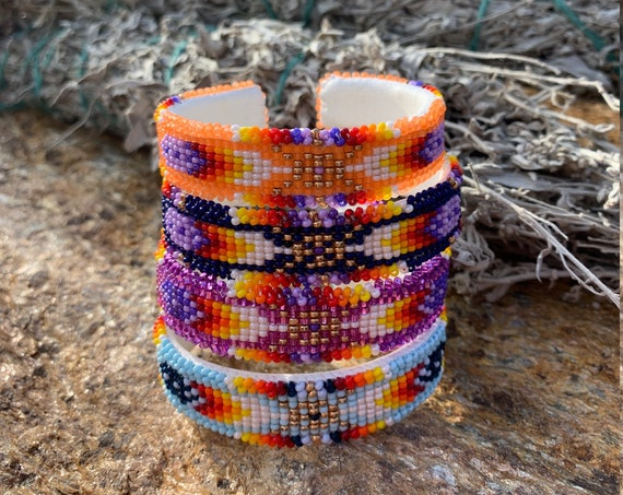 Off the Cuff Beaded Bracelets