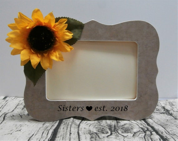 Future Sister In Law Gift On Wedding Day New Sister In Law Etsy