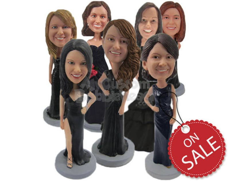 Image result for Personalized Bobbleheads
