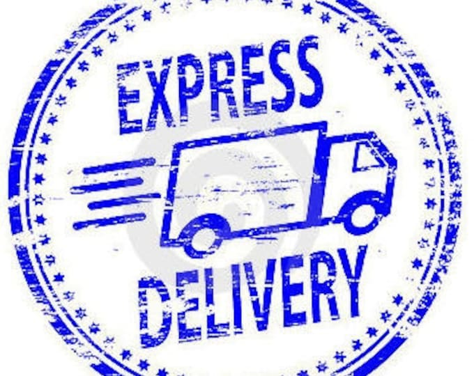 Express Shipping Upgrade
