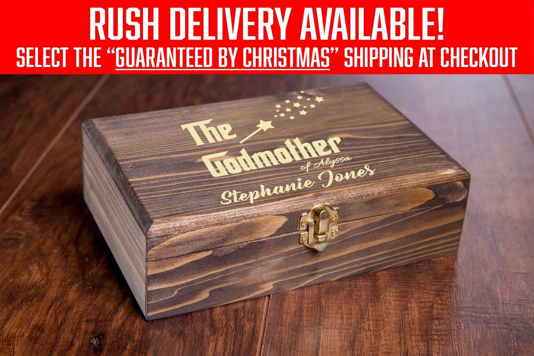 Godmother Gift Godmother Proposal The Godmother Box