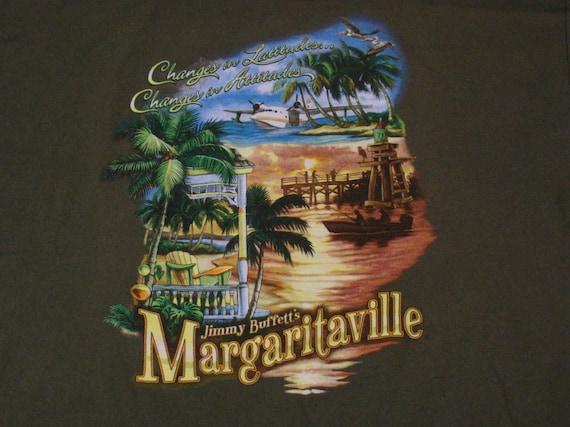JIMMY BUFFETT Button Pinback Promo Only 2.25 One Particular Harbour Vintage 1983 Memorabilia Parrothead Margaritaville Key West Florida Pop