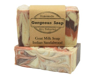 Gorgeous Soap