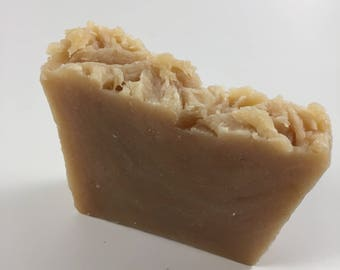 Handmade soap, Cocoa butter, bath soap, all natural soap, handmade soap made with cocoa butter, soap made with organic virgin coconut oil