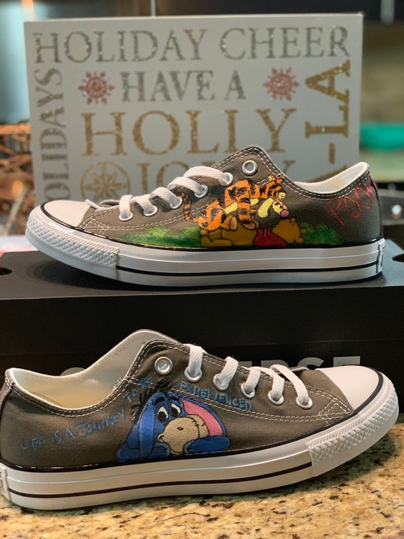 converse&$19 on   Disney shoes, King shoes, Shoes