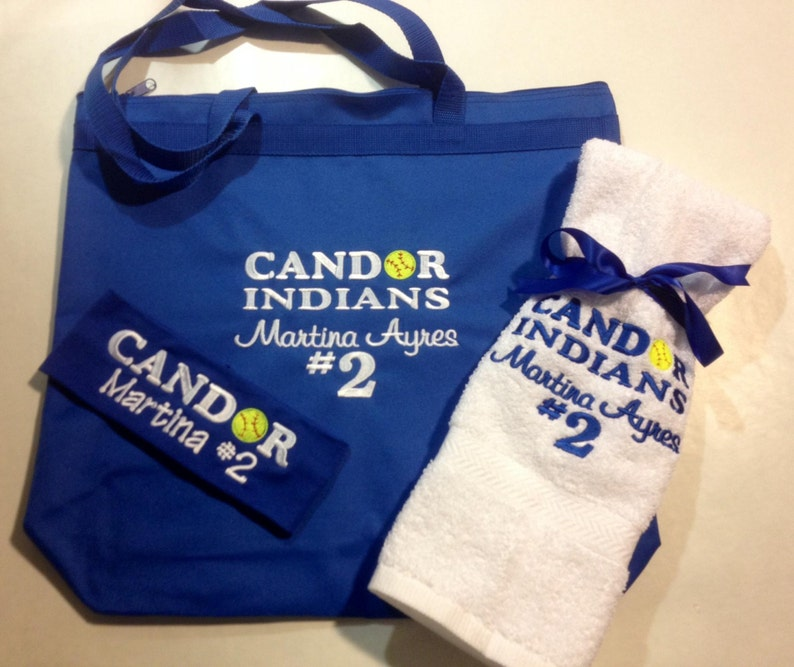 Great for your sport teams this summer Personalized Sport Pack!