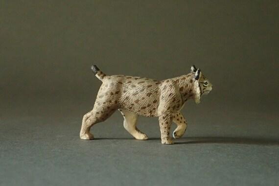 a lince 20resinapintada lynx ibérico figura padrinus Etsy 1 xwdqTgYR