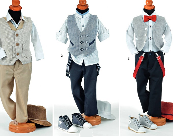 CLOTHES Outfits - BaBy