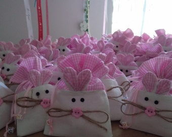 Baptismal giveaways for baby girl