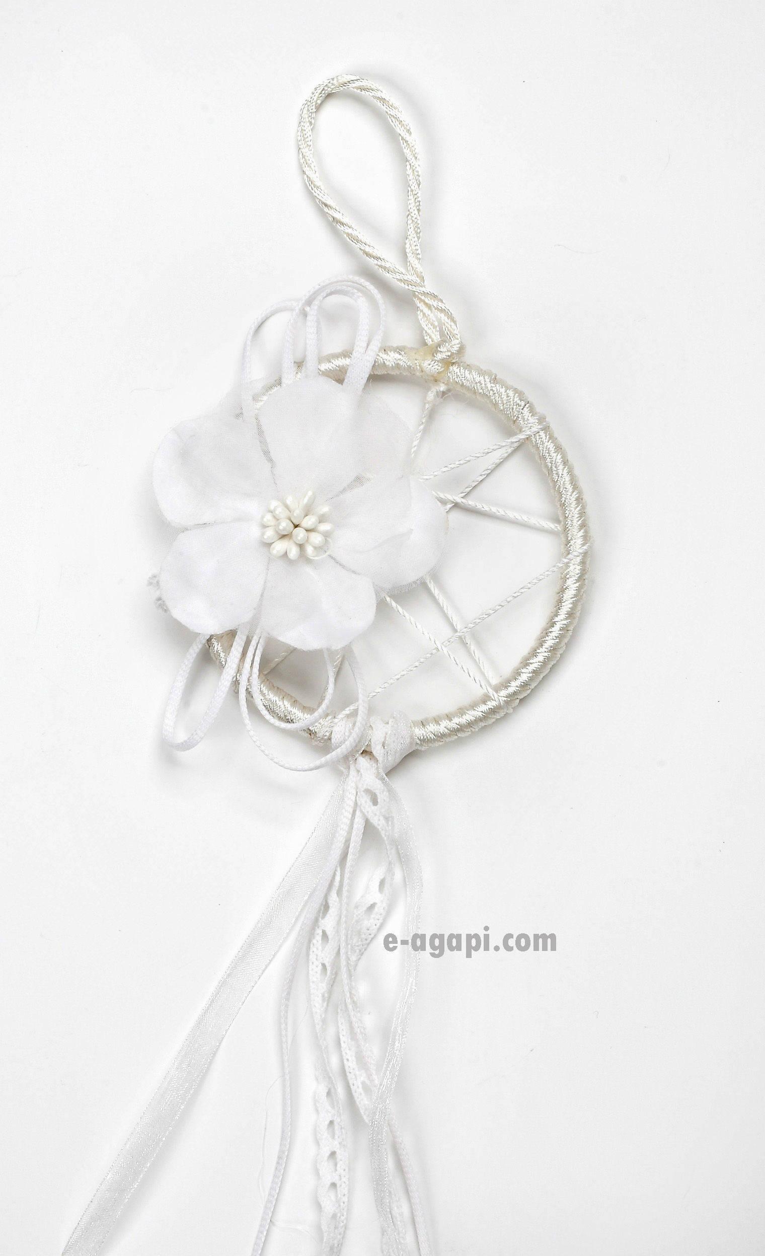 Dreamcatcher Wedding favors 50-200 lace wedding bombonieres