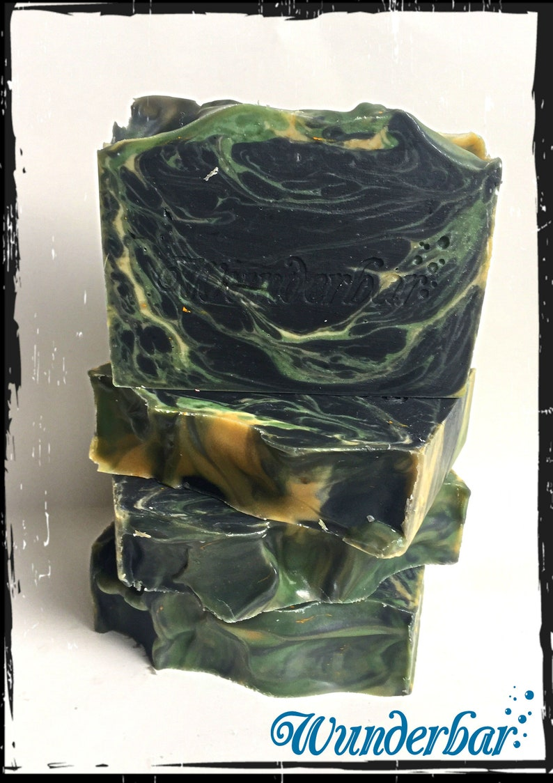 Lemongrass Soap image 0