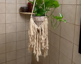 Femi - Handmade Mini Plant Hanger
