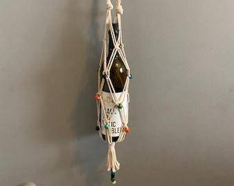 Chuki - Handmade Bottle Holder