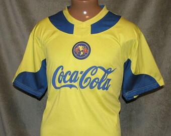 fcef84fc6 Club america soccer