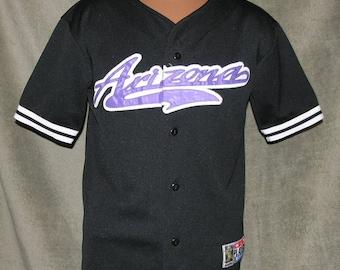 low priced 28065 b3906 Diamondbacks jersey | Etsy