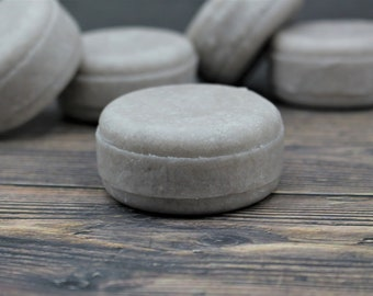 VANILLA CHAI SPICE Shampoo Bar, Pro Vitamin B5, Conditioning Formula, Herbal Extracts, Quinoa Protein, Natural Fragrance, Sulfate Free