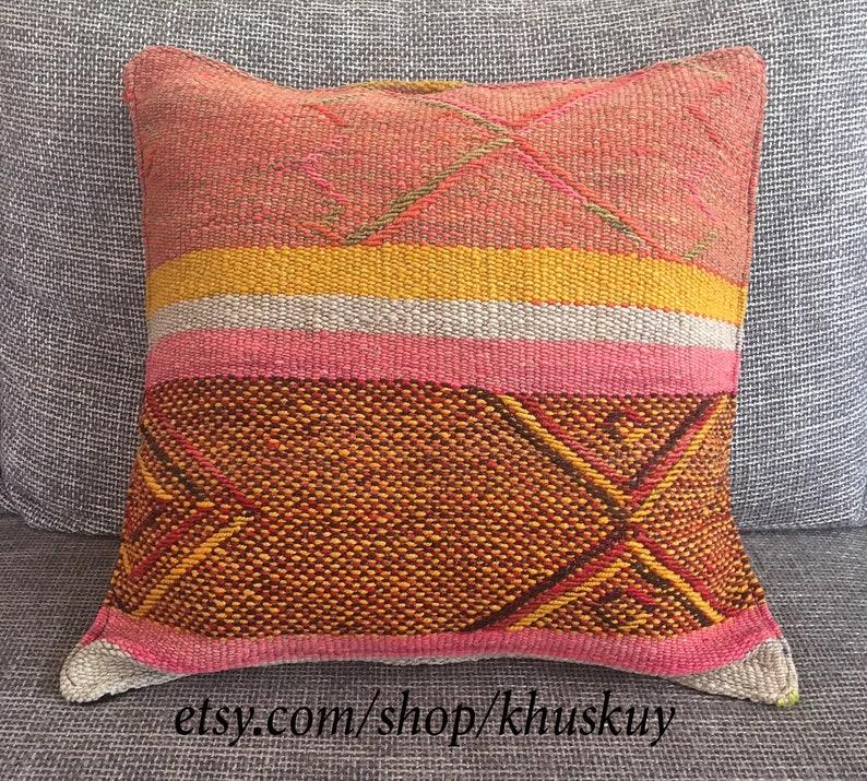 599edd394 Boho PillowTexture PillowPeruvian Frazada Pillowwool | Etsy