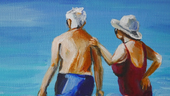 Dating oude schilderijen