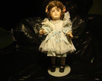 Doll # 18 Ingrid