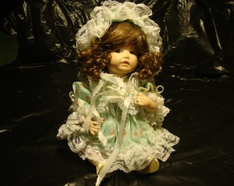 doll # 22 Hilda