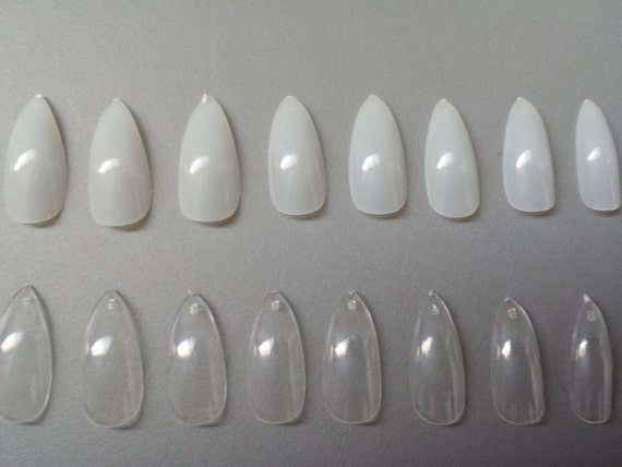 24 stiletto nails press on nails glue on nails pointy sharp 24 stiletto nails press on nails glue on nails pointy sharp claw nails vampire claw nail from urbancouturejewelry on etsy studio solutioingenieria Image collections