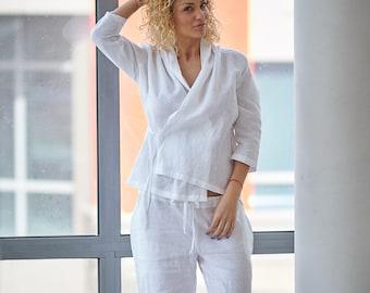 b140ce954fc Linen clothing