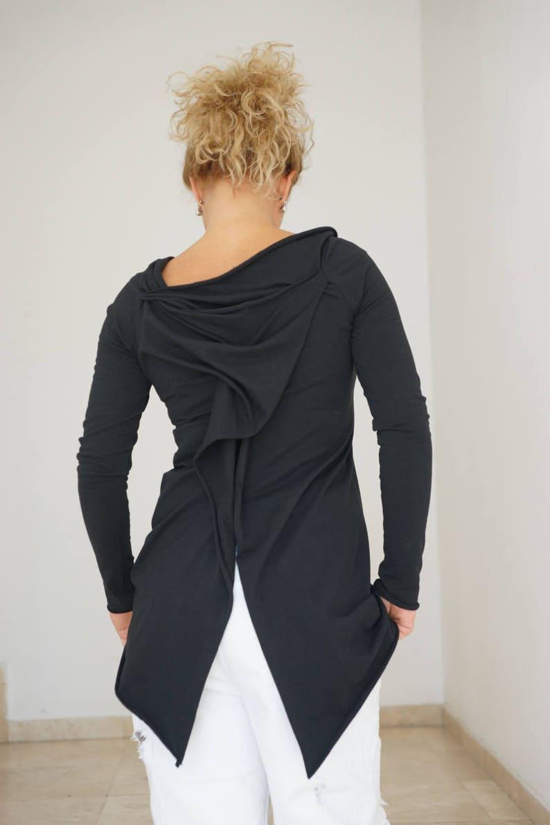 733f3da89e4df Plus Size Clothing Womens Tunic Wrap Top Boho Clothing