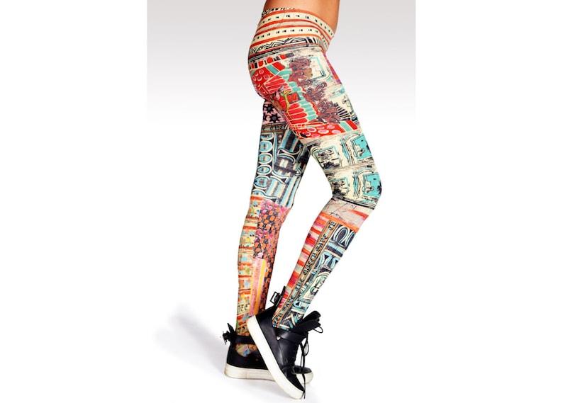 8cb199abdbc Women Leggings Plus Size Workout Gym Pants Running