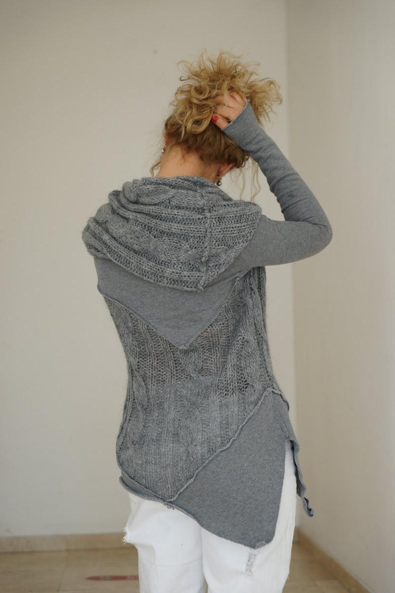 Tuniche per le donne più dimensioni Top t-shirt felpa con  511b0acd262