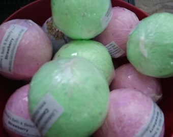 Ugly Duckling Bath Bombs Collections