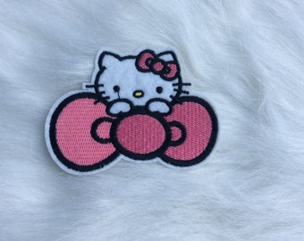 Cute Kitty Patch