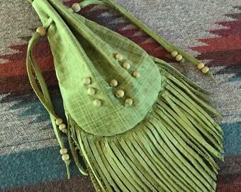 SAMPLE SALE* Medicine pouch