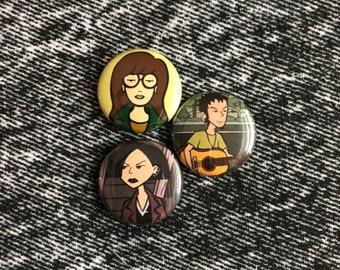 pop culture pins