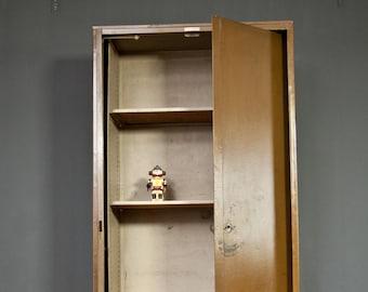 Brückner tool cabinet industrial industrial cabinet office cabinet 40s
