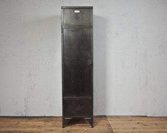 1er locker cabinet wardrobe industrial industrial cabinet 40s 0tto child 2