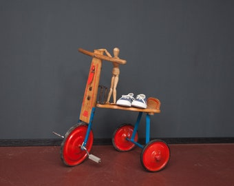 Tricycle 70s GDR kids