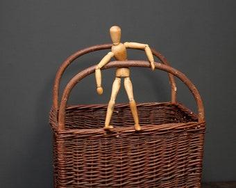 Basket 40s Carrying Basket Farm