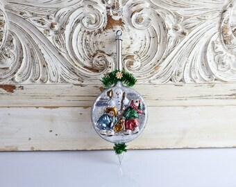 1 x Christmas Ball Tree Decoration Christmas Tree Ball Lauscha 5