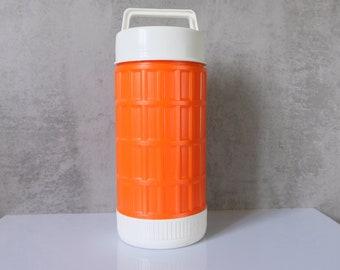 Ice bomb Thermobox ice container orange GDR Box Ice 3