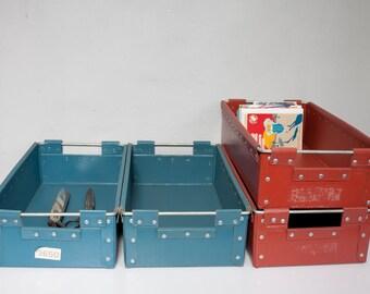 4 x Boxes Cardboard Box Transport Box Box Box