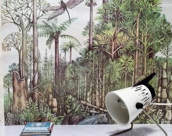 Desk lamp 70s 80s lamp work lamp red light lamp upcycling VEB 3