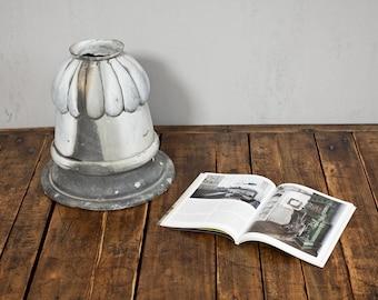 Cones Zinc Plate Decorative Element Pinacle House Decoration Art
